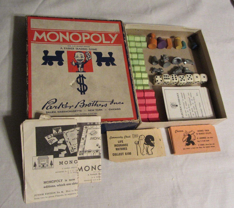 Monopoly compie 80 anni