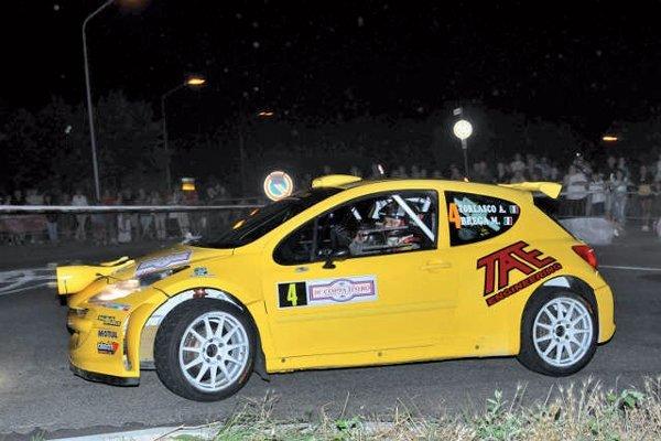 Rally Coppa D'oro Città di Alessandria