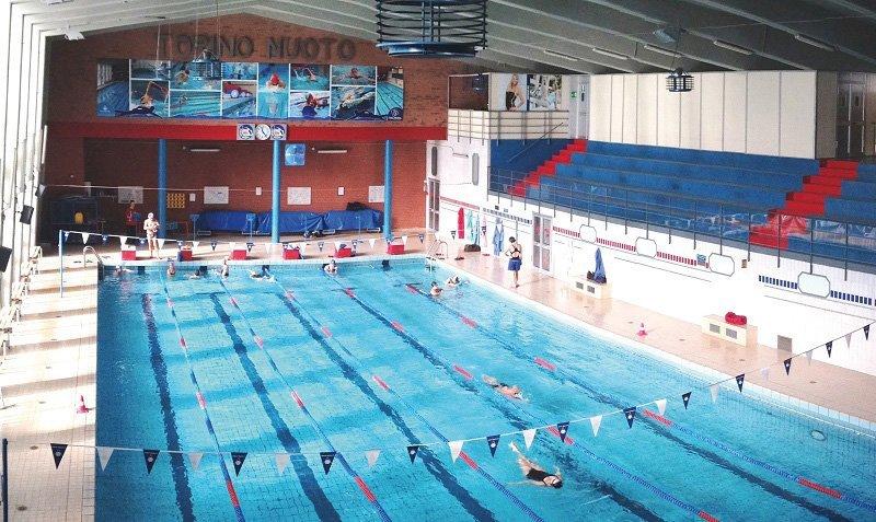 Nuotando tra le acque delle piscine del piemonte www - Palestre con piscina torino ...