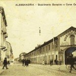 Alexandria et Mons Ferratus