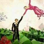 Mostra Chagall #1