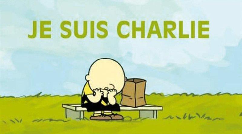 je-suis-charlie-charlie-brown