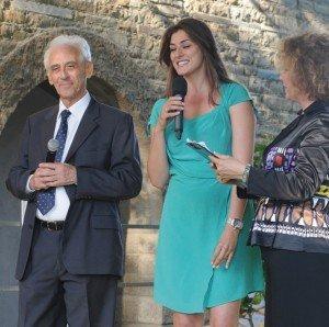 Elisa-Isoardi-premiata-al-Premio-Acqui-Ambiente
