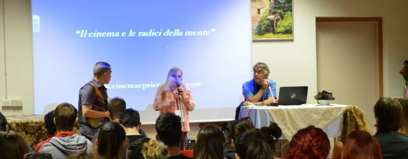 Barbara Rossi+Ignazio Senatore