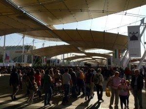 Expo 2015 #1