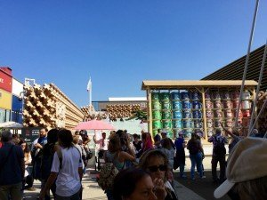 Expo 2015 #19