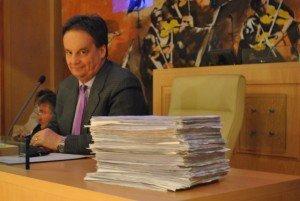 19.516 firme dei cittadini depositate in regione da parte dei sindaci dell'acquese per la salvezza dell'ospedale