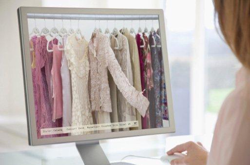 La nuova moda che viene dagli e-commerce