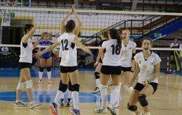 Volley: le ragazze AVBC corsare a Genova, <br/>i maschi in C perdono anche a Caluso