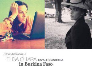 #3 Elisa Chiara