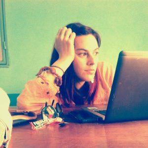 Intervista a Elisa Chiara