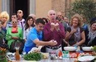 Il Monferrato Alessandrino <br/> va in onda su Mediaset-RETE 4