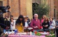 Sei puntate di 'Ricette all'italiana' <br/> su Rete 4 con la Fondazione CRAL