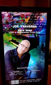 Joe Traversa #3