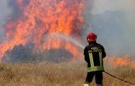 Individuato il responsabile dell'incendio a Pietra Marazzi