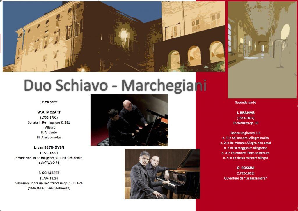 Duo Schiavo Marchegiani 1