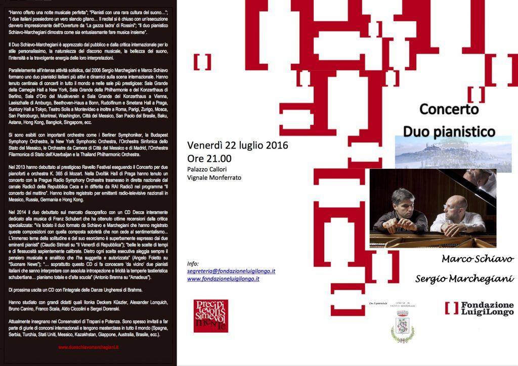 Duo Schiavo Marchegiani 2