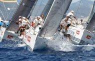 Mondiali di vela: Spirit of Nerina a Marina di Scarlino