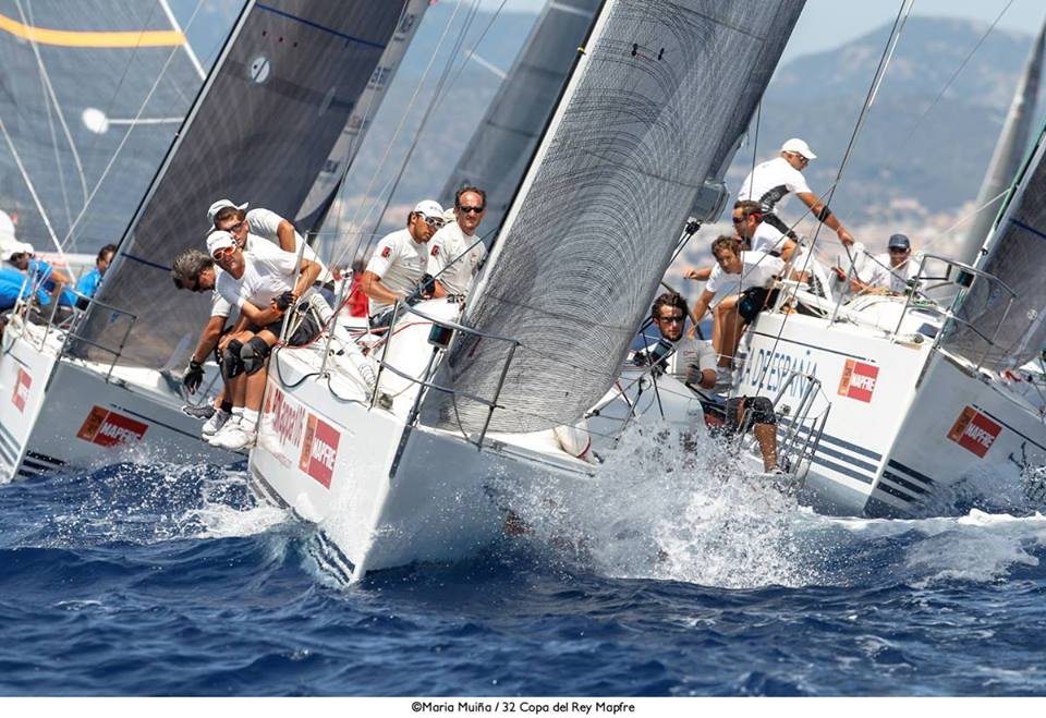 Mondiali di vela spirit of nerina a marina di scarlino for Mondo convenienza scarlino