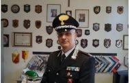 """Il Comandante della Compagnia Carabinieri di Casale M.to promosso """"Maggiore""""."""