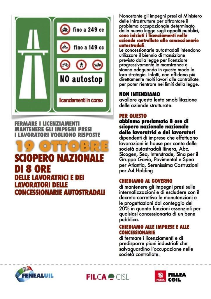 volantino-sciopero-concessionarie-autostradali