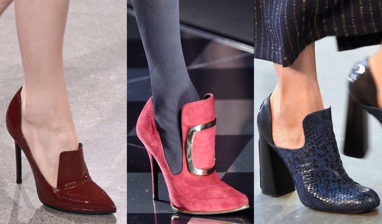 6cb3b599a2fd1 Le scarpe secondo la moda 2016-17 - www.dialessandria.it
