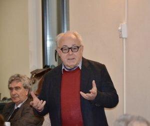 Sandro Teruggi