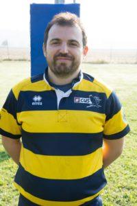 Podenzani Cuspo Rugby