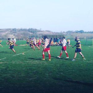 CUS Piemonte Orientale-Monferrato Rugby