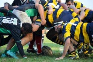 CUSPO Rugby