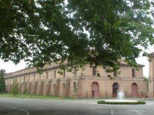 Cittadella Alessandria #1