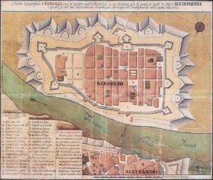 Cittadella Alessandria #2