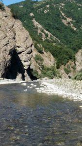 """Le """"Strette"""" della Val Borbera"""