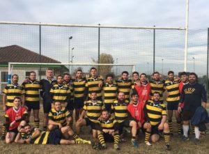 rugby cuspo tre rose