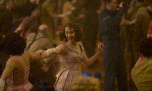 Una notte con la Regina 2
