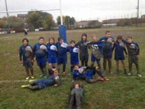 rugby under 12